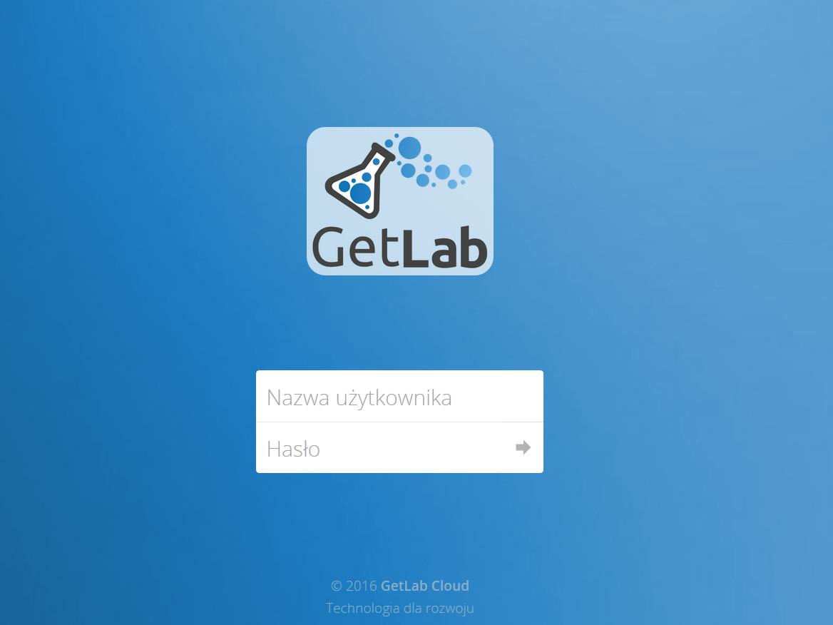 GetLab Cloud