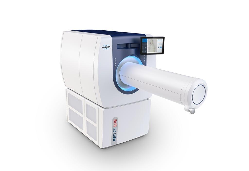 GetLab - Bruker PET/CT Si78